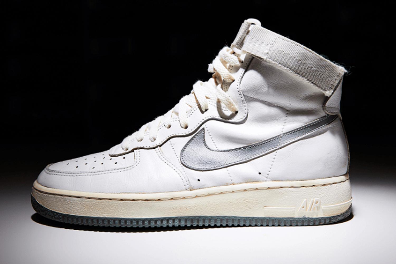 Nike Air Force 1 1982