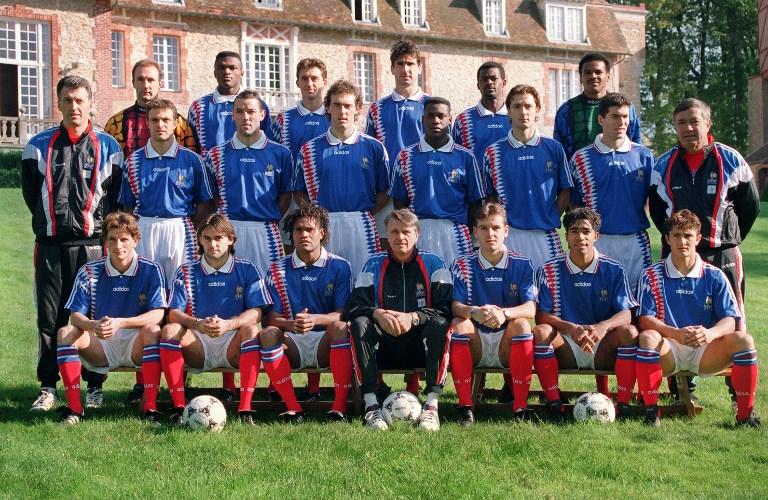Et si... la France avait joué le Mondial 1994?