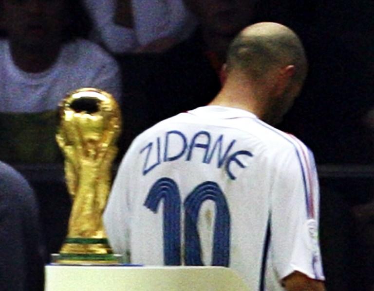 Et si… la France avait remporté le Mondial 2006 ?