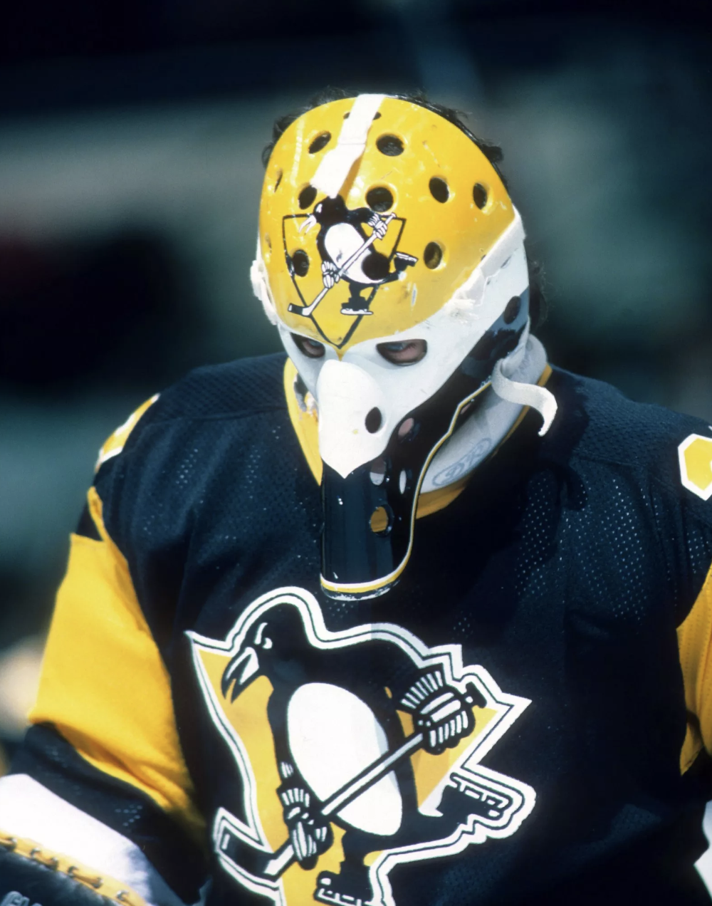 Michel Dion, Pittsburgh Pinguins