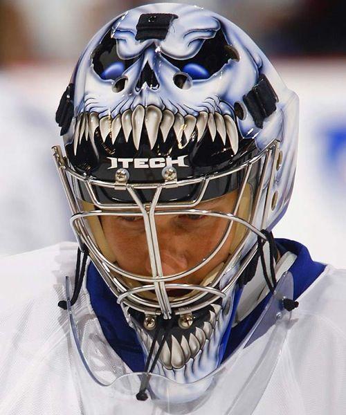 Vesa Toskala, Toronto Maple Leafs